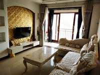 业主急售精装3房 高档家具精美户型 因回老家发展 低价出售