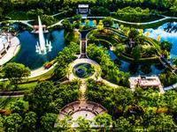 笋盘捡漏!江北奥林匹克三期梵高花园四房148平方 南北通户型仅售150万