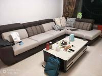 中海凯旋城 106平 3房2厅 装修好 家电家私齐全 拎包入住 租2800元