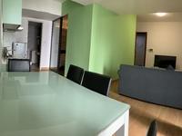出租华贸大厦公寓1室1厅1卫60平米2600元/月住宅
