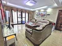 下角江景房 鹏达丽水湾 超大3房2厅2卫 豪华装修 仅售178万