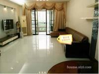 出租金裕碧水湾3室2厅2卫124平米3600元/月住宅