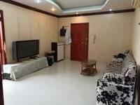 江北城市花园2房1厅 1800拎包入住