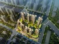 仲恺,壹城中心,朝南四房,115平,只卖120万,看房方便。