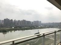 醉便宜的江景五房,不吵,大阳台景观独好无遮挡,23楼黄金楼层