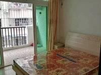 麦地加旺花园,就读五中加五中附小,标准一房一厅,朝南,可租1200