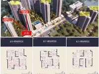 新力君悦湾1.5成首付11.3万起买3房住宅