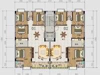 水口碧挂园旁自建房电梯现房有证可以按揭贷款68万4房