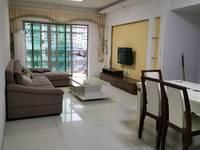 出售美林玉桂山3室2厅2卫109.35平米109万住宅