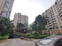 花园社区电梯房,2房,1600/月,家私电器全齐,看房随时方便