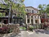 江北双壁湾稀有惊精装别墅,101平方实用可达400平方,仅售285万