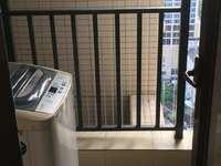 丽日银座标准一房一厅独立厨卫带阳台