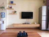 出租加旺幸福里1室1厅1卫45平米1700元/月住宅