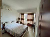 港惠对面,华晟豪庭,单价一万二,看房有钥匙,豪华装修拎包入住