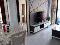 麦地新盘 晨阳公馆精装两房两厅 首次出租 家私电全新 拎包住