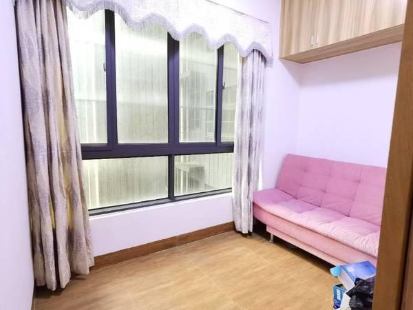 惠城26小和惠港中学,名流印象三期业主超低价,拎包入住