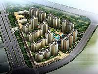 出售新世界长湖苑3室2厅2卫116平米110万住宅