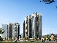 出租鼎峰国汇山4室2厅2卫125平米3500元/月住宅