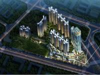 出售富力现代广场2室2厅1卫83平米65万住宅