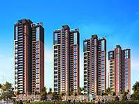 出售四海达21克拉4室2厅2卫115平米165万住宅