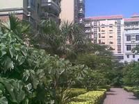 出租和庆花园3室2厅1卫103平米2500元/月住宅