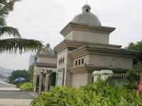 惠城区江北CBD中心地段城市花园电梯三房另外加1间保姆房带租约出售