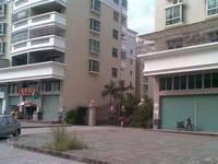 实图 南光小区 电梯房 带200私家露台 首付34万 证满5年 可搭建