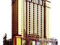 惠州大道边上财富公寓出租电梯复式四房办公 居住两相宜 租2100
