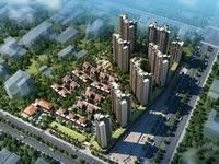 出租海伦湾3室3厅2卫110平米2500元/月住宅