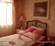 合生愉景湾-样板房-卧室
