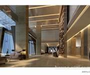 富绅IEA大厦效果图