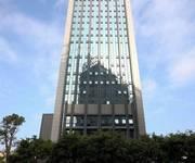 富绅IEA大厦中信面(侧入口)