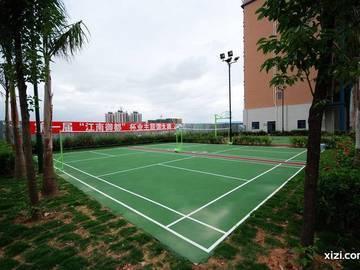 运动设施2