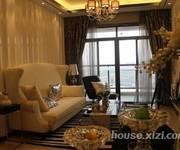 大新城71平米2房2厅户型客厅