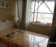 大新城87平米2+1房样板间卧室