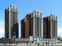 江北CBD地段 107平米南北通透方正三房 仅售140万
