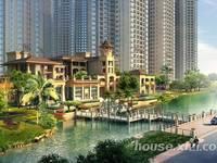 惠州仲恺体育馆欢乐海湾楼上投资首选小两房,买了就出租,月租客租2000