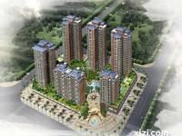 日升昌阳光御园 精装电梯3房 业主换大房出售 证在手 没欠款 168万 看房方便