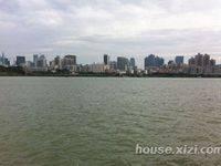 鹏达丽水湾 实景图