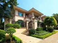 雅居乐白鹭湖独栋一线湖景别墅 占地2300平方 仅售1450万