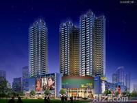 低于市场价10万 万饰城楼上精装两房 可租两千多