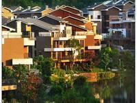 红花湖5A景区,万林湖,带11小学区,中间楼层,视野采光通风