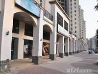 东平赛格写字楼对面临街商铺6米高单价不到2万每平米