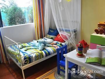 方直城市时代-样板房-卧室
