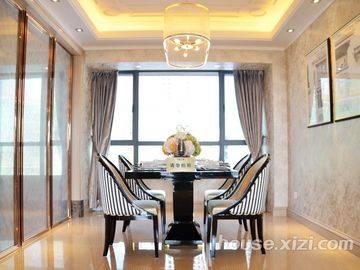 中洲·天御3栋97平餐厅