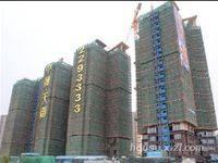 中洲天御一期沿街商铺,层高9米,带租约358急售。