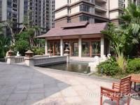鼎峰国汇山旁,摩卡小镇稀缺户型朝南看花园,107平3房2厅,仅售130万,