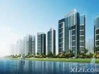 金山湖东江新城 中海水岸城花园 全新豪华装修。
