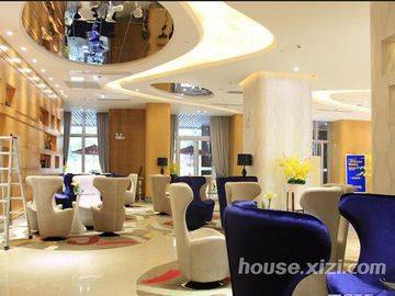 隆生东湖9区项目营销中心