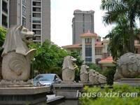 东江学府三期二区,可以做4 1房,豪华装修,南北通,两梯两户,另带一个车库